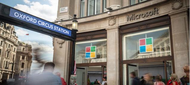Microsoft and Shopify abandon app store commission fees